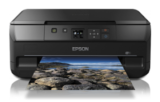 Epson XP-510 Printer Driver Download