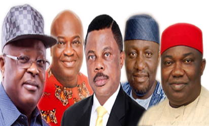 Igbo Leaders of Thought moves to reconcile S-East govs