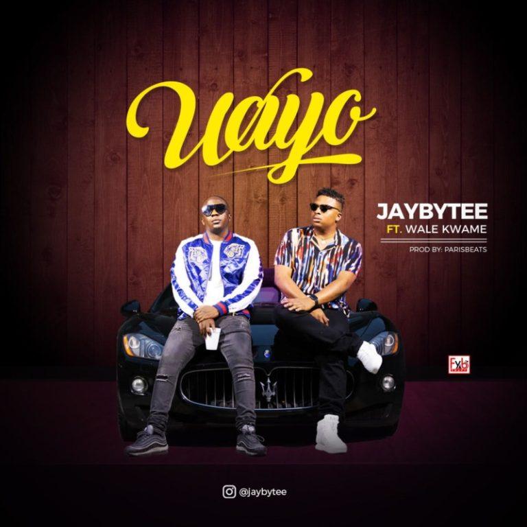 "Jaybytee – ""Wayo"" ft. Wale Kwame #Arewapublisize"