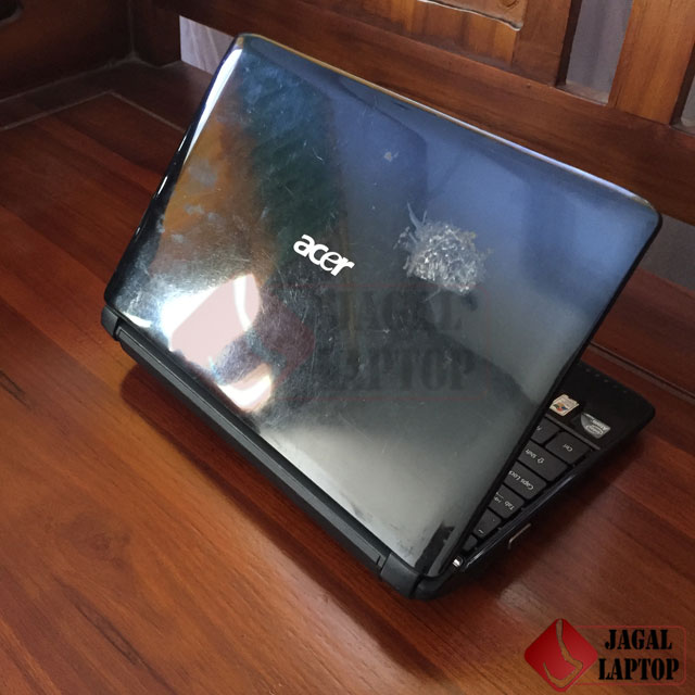 Netbook Second Acer