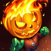 Spooky Wars Mod Apk