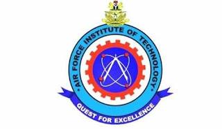 AFIT, Kaduna 2017/2018 National Diploma Admission List Out