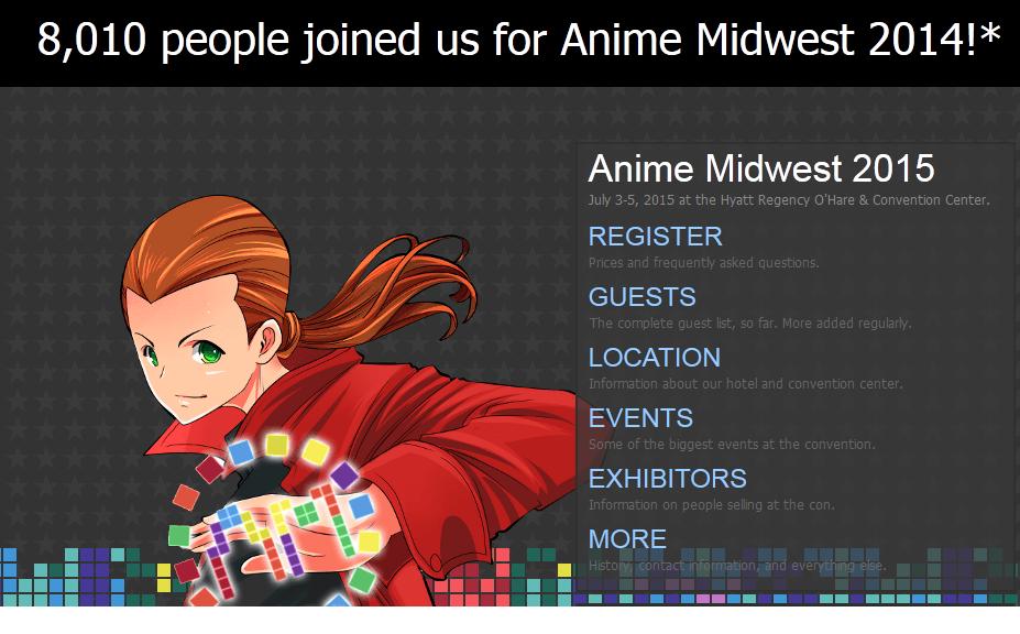 AnimeCon.org
