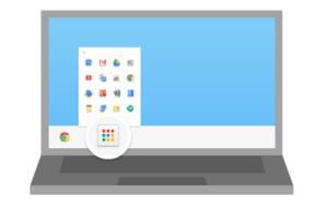 Google Chrome convierte el escritorio en un plataforma de productividad.
