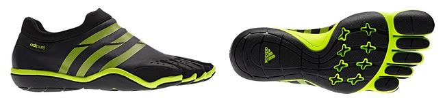 Chaussures 1 Adidas Minimaliste 1 Running soldes vmN80wnO