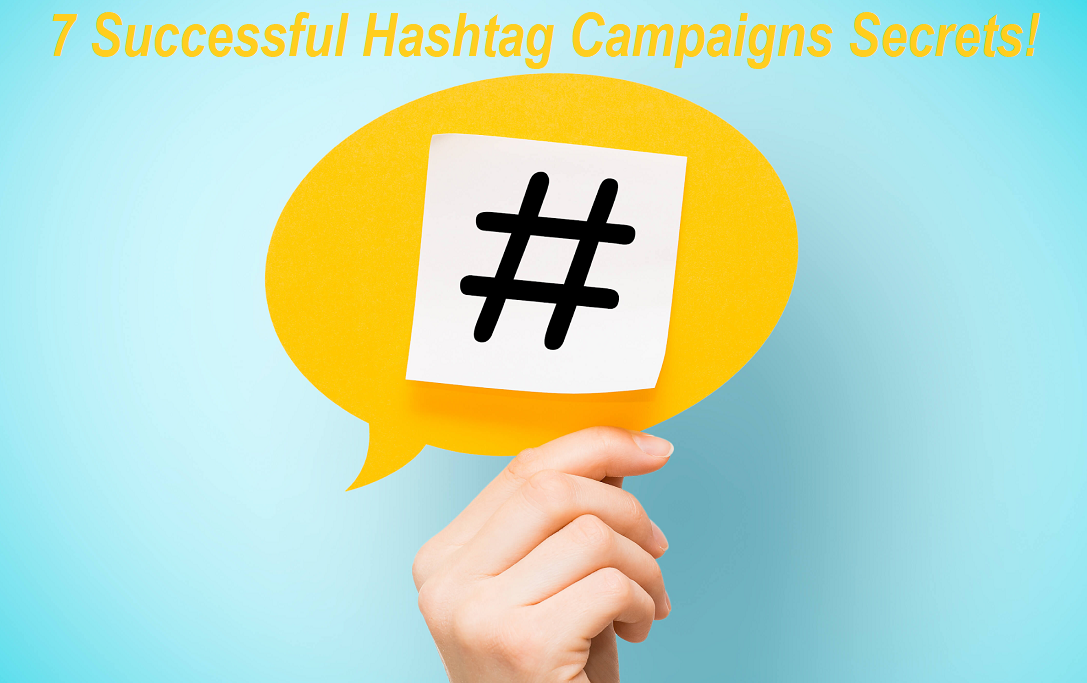 Successful Hashtag Campaigns