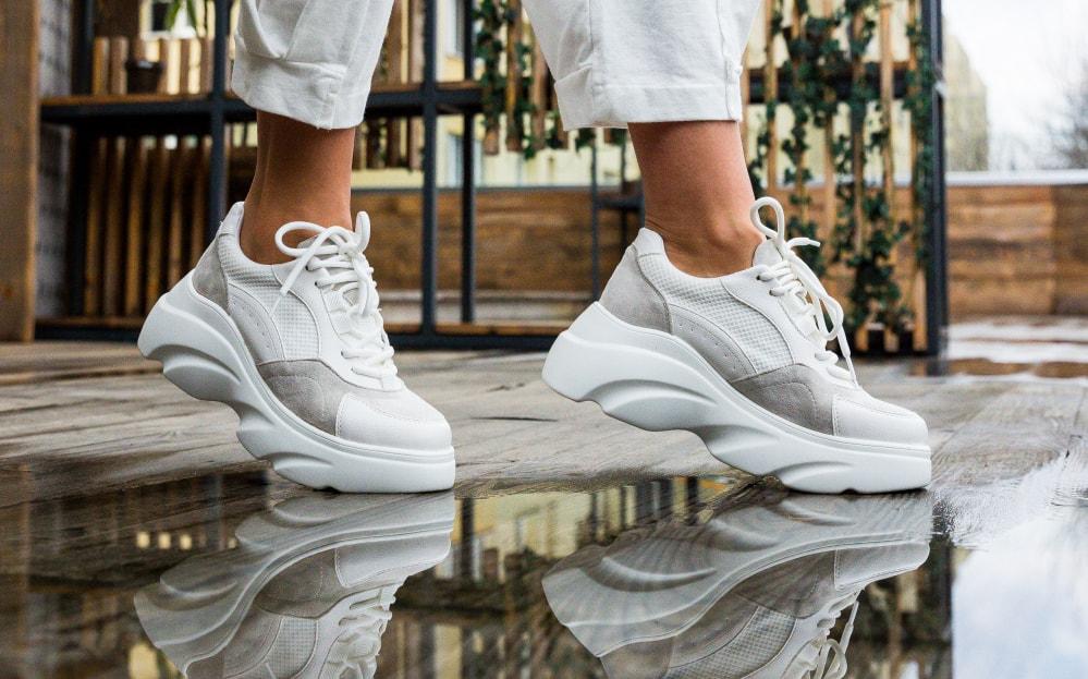 Pantofi sport de dama ieftini modele noi