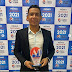 Vereador Tayronne Henrique ganha Prêmio Destaque do Jornal Alagoas na Mídia