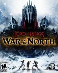تحميل لعبة The Lord of the Rings War in the North للكمبيوتر