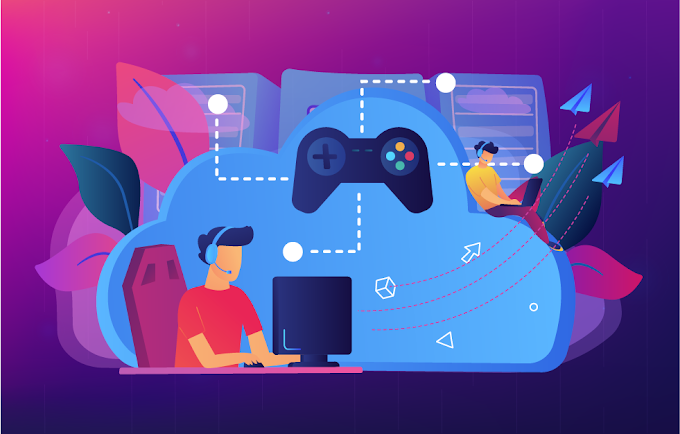 What is Cloud Gaming? Future of Cloud Gaming? Google Stadia, Nvidia Geforce Now