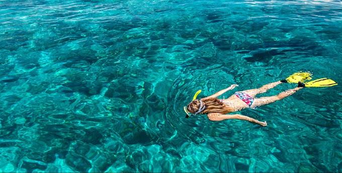 Tour Snorkeling Gili Trawangan