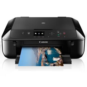 Canon PIXMA MG5752 Driver Download