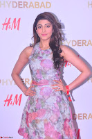 Pranitha Subash in lovely Flower Print Sleeveless Short dress ~  Exclusive 097.JPG