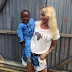 PHOTOS: Denmark Woman Who Rescued Nigerian 'Witch-boy' Named Most Inspiring Person of 2016