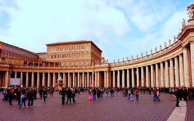 Apostolic Palace