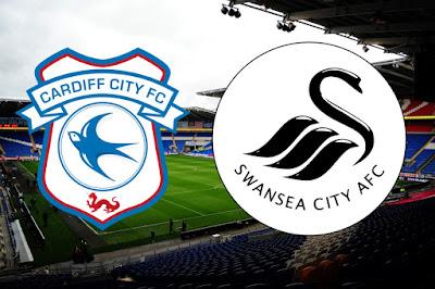 مباراة مانشستر سيتي وسوانزي سيتي swansea vs man city يلا شوت بلس مباشر 10-2-2021 والقنوات الناقلة في كأس الإتحاد الإنجليزي