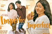 Review Imperfect: Potret Penyebab Insecure yang Real