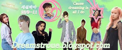 Dreamstroue: Review: YesAsia, Kpopmart, Kpoptown, CDJapan