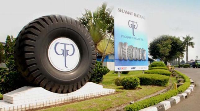 Informasi Loker Forklift Terbaru PT. Gajah Tunggal Tbk Tangerang - Banten