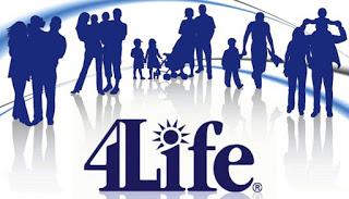 BISNIS 4LIFE TRANSFER FACTOR
