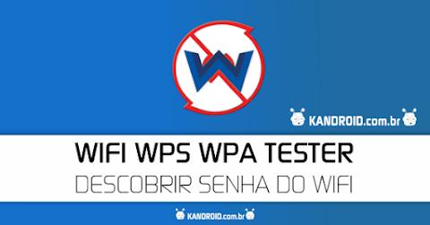 Wps Wpa Tester Premium v3.8.4.7 APK – Descubra a senha WiFi do vizinho