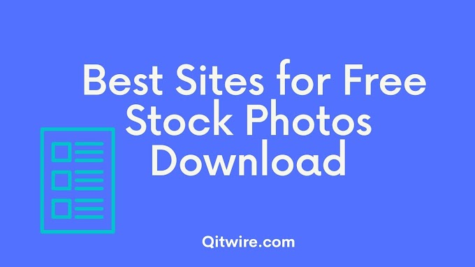The 48 Best Sites for Free Stock Photos Download