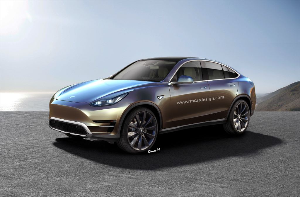 Tesla Model Y May Outsell The Affordable Model 3