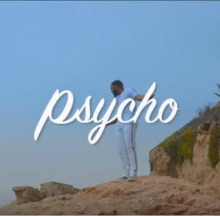 Kcee ft. Wizkid - Psycho