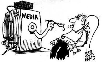 Media yang ideal itu harus netral (dikabeast.wordpress.com)