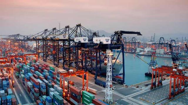 xuất nhập khẩu HONGKONG