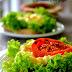 Sandwich Telor Mayo Memikat Matahati
