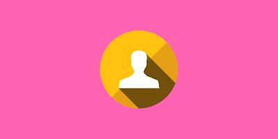 Cara Mengganti Foto Profil Facebook Dengan Foto Avatar