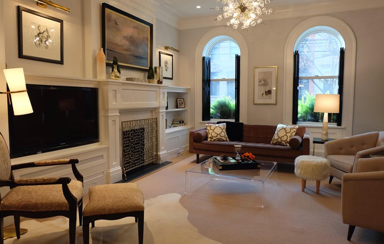 Mowery Marsh Architects LLC: Hoboken Brownstone- Electrical