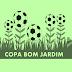 #Futebol – Copa Bom Jardim: Confira a tabela completa da 1ª fase até a decisão do torneio