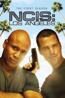 NCIS: Los Angeles Temporada 1 audio español
