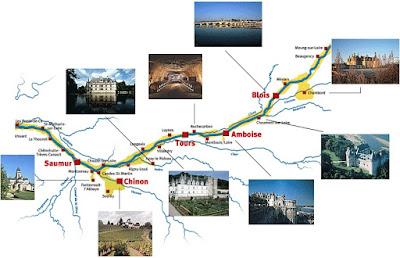 viagens, roteiros, Paris, França, férias, roteiros europeus, pacotes europa, pacotes, turismo, agência, agência de turismo, vale do loire, castelos
