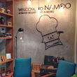 Hello November!! Dining at NAMOO Korean Dessert Cafe & Bistro