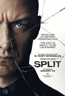 Watch Movie Split (2016)