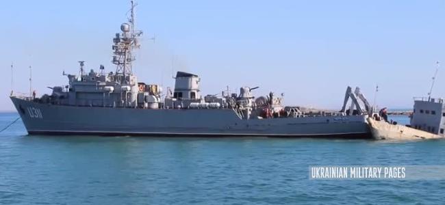 U-311 Черкаси