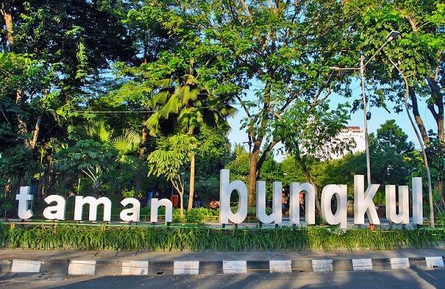 Daftar Taman Kota di Surabaya, Tempat Hangout Murah yang Serbaguna