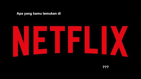Aplikasi Netflix di Awal Tahun Sangat Meresahkan yah Bund.