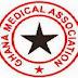 GHANA MEDICAL ASSOCIATION CALLS FOR LOCKDOWN AS A WAY OF CURBING COVID-19