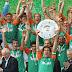 Os raros períodos de equilíbrio na história da Bundesliga