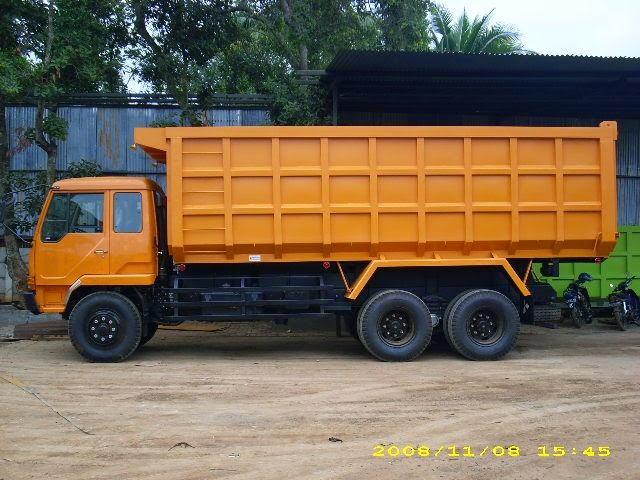Image Result For Sewa Dump Truck Purwakarta
