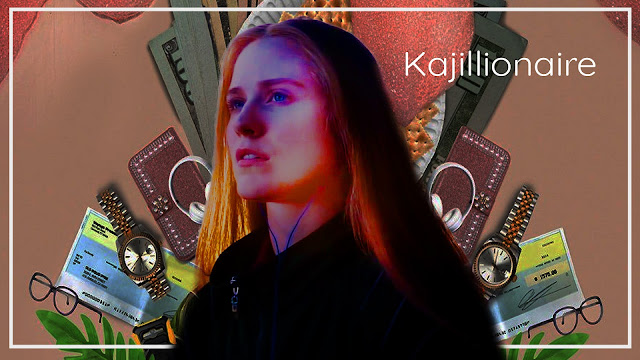 Review,Review Film, Kajillionaire,Miranda July