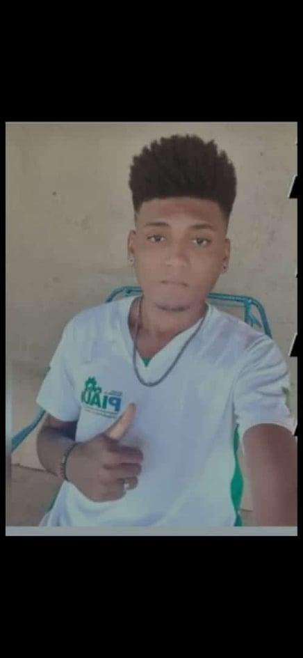 POR ENVENENAMENTO: Jovem morre em Elesbão Veloso aos 22 anos, após consumir chumbinho.