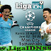 Prediksi Pertandingan Manchester City VS Tottenham Hotspur Liga Champions