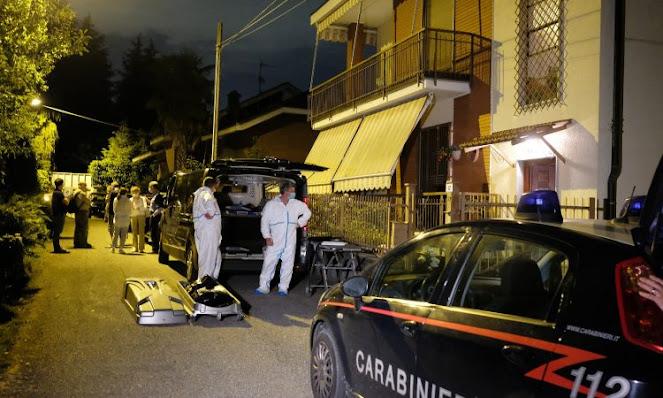 Castiglione Torinese (To): spara alla moglie e al cane e poi si suicida