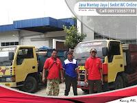 Sedot WC Asemrowo Surabaya Barat 085100926151