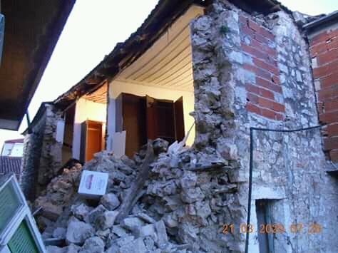 Θεσπρωτία: Το σεισμικό ρήγμα Παραμυθιάς ενεργοποιήθηκε μετά από 125 έτη και έδωσε το σεισμό του Καναλλακίου